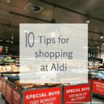10 tips for shopping at Aldi
