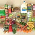 What's in my trolley: Part 1 – Sarah Moore