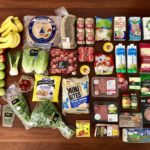 What's in my trolley: Part 3 with Teagan