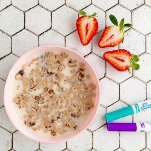Kids breakfast cereals