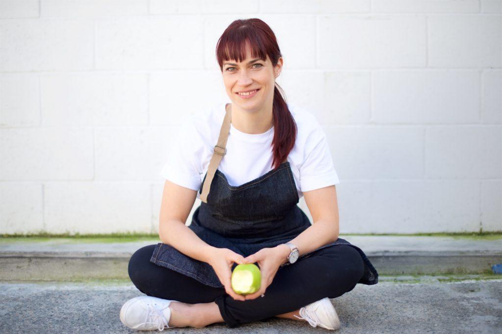 Sarah Moore Nutritionist