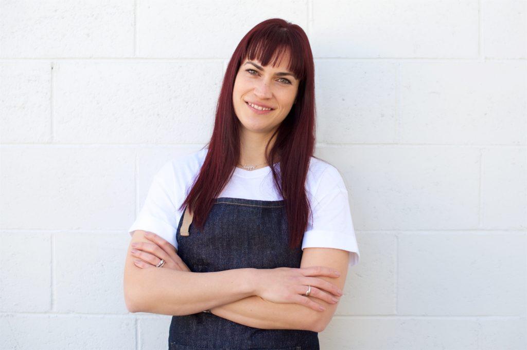 Sarah Moore Registered Nutritionist